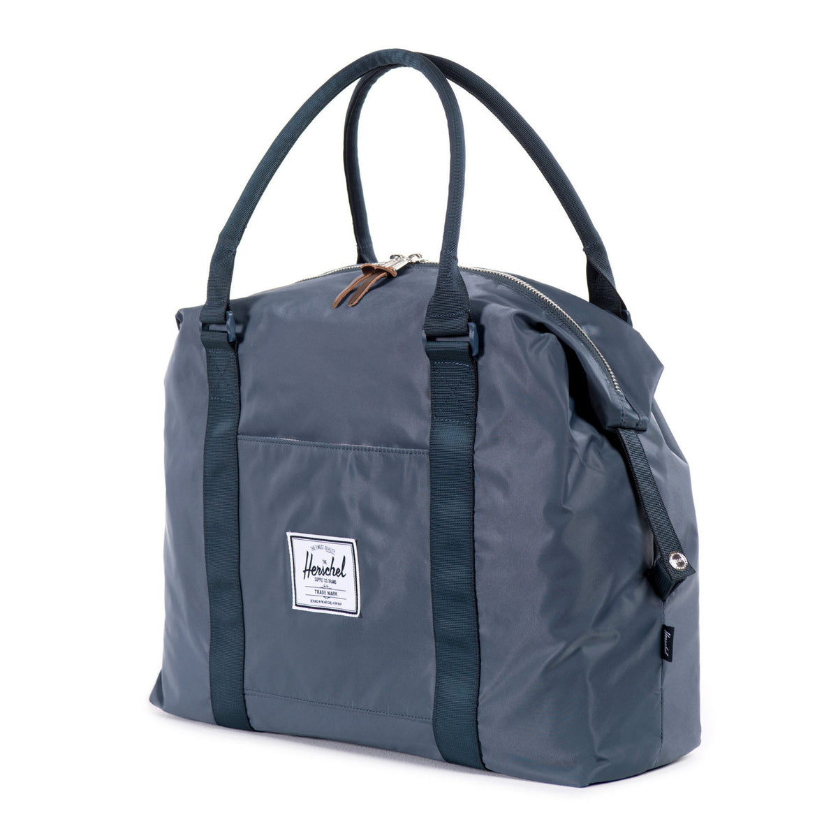 Herschel Supply Co.: Strand Nylon Duffel Bag - Navy