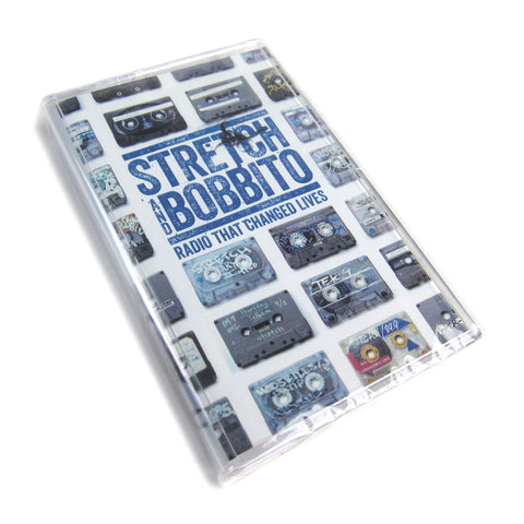 Stretch And Bobbito: Radio That Changed Lives 03/24/94 Cassette