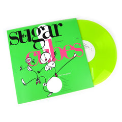 The Sugarcubes: Life's Too Good (Colored Vinyl) Vinyl LP