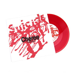 "Suicide: Cheree Vinyl 7"" (Record Store Day)"