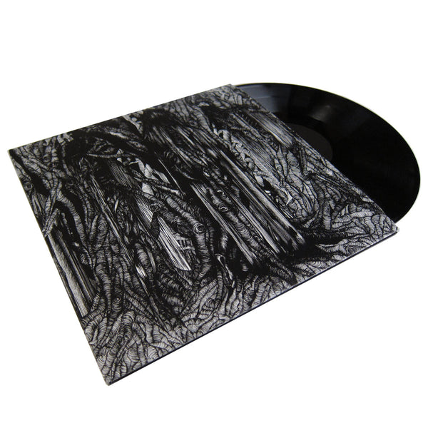Sun 0))): Black One (180g) 2LP (Record Store Day)