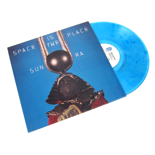 Sun Ra: Space Is The Place (Colored Vinyl) Vinyl LP