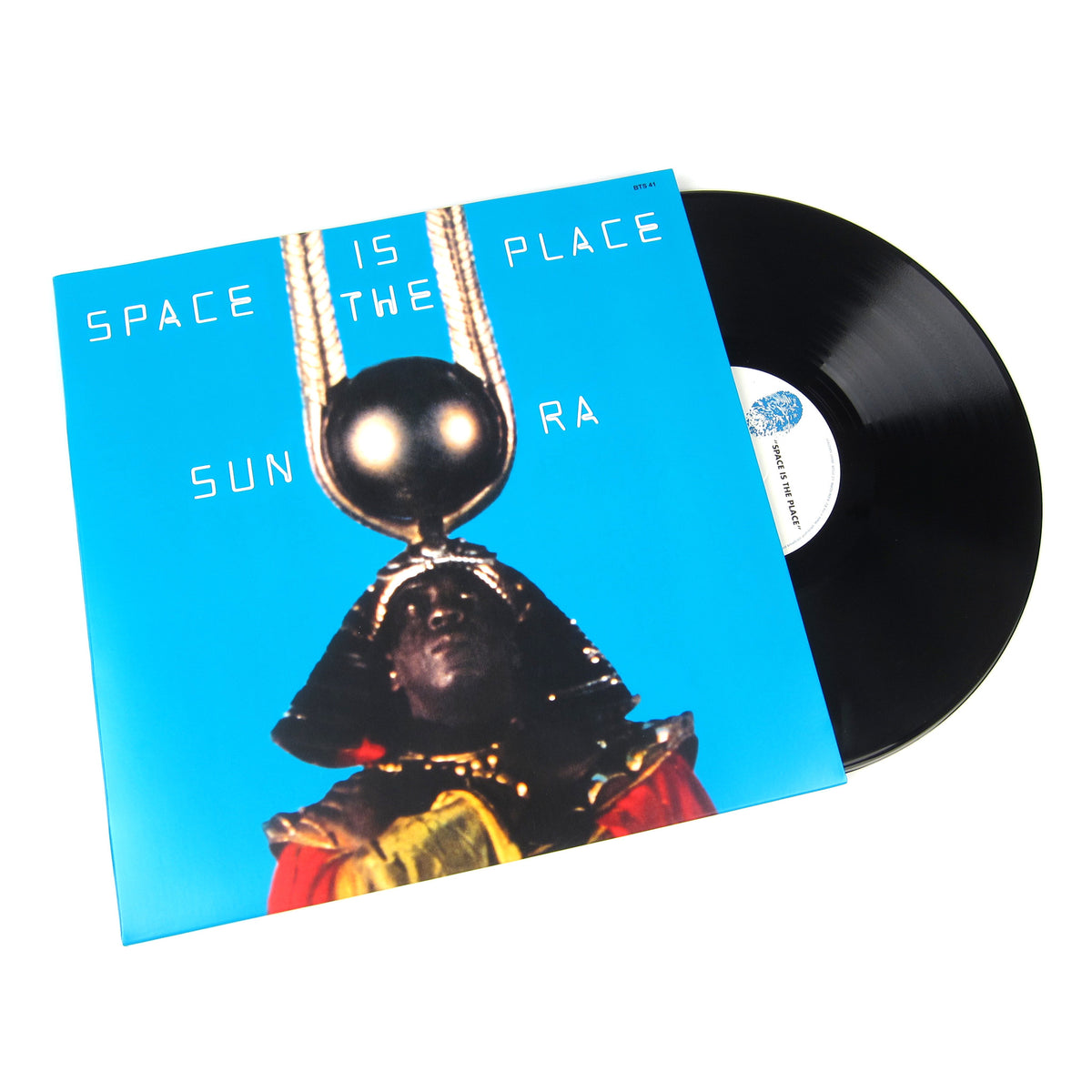 Sun Ra: Space Is The Place Vinyl LP