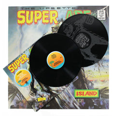 Upsetters / Lee Perry: Super Ape - Deluxe Etched Edition 2LP (Record Store Day)
