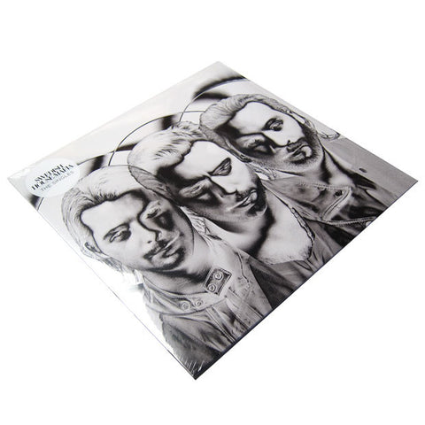 Swedish House Mafia: The Singles (Record Store Day) 12""