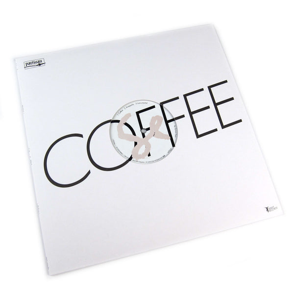 Sylvan Esso: Coffee / Dress Vinyl 12""