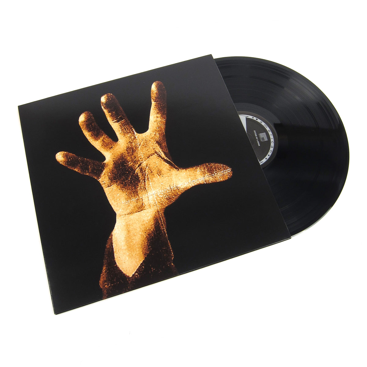System Of A Down: System Of A Down Vinyl LP