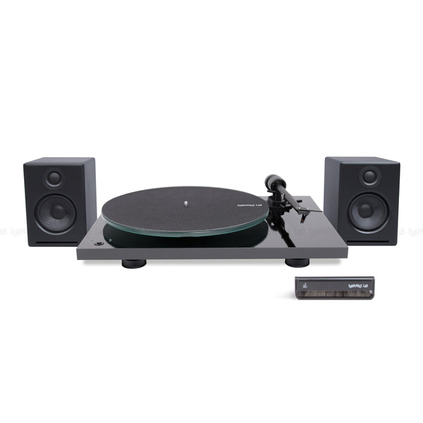 Pro-Ject: T1 Phono SB / Audioengine A2+W / Turntable Package
