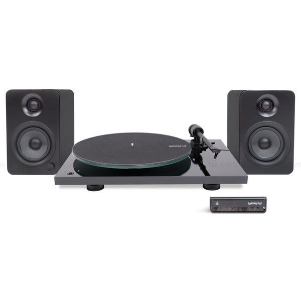 Pro-Ject: T1 Phono SB / Kanto YU4 / Turntable Package