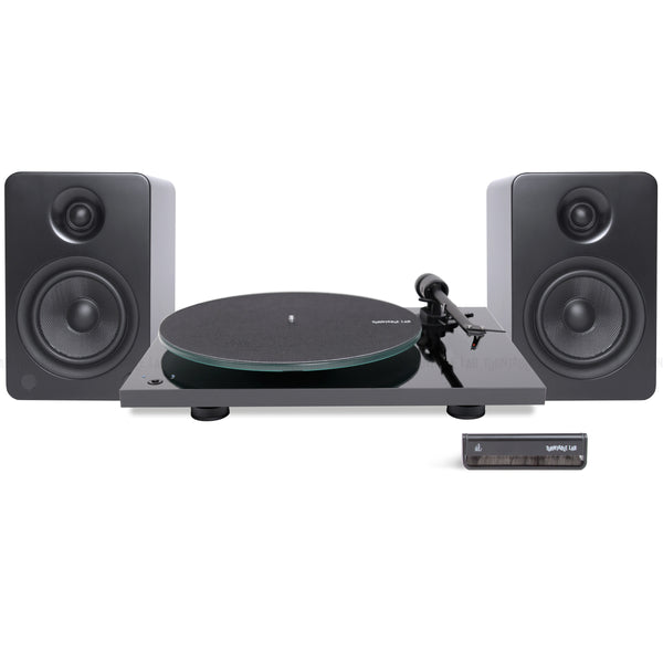 Pro-Ject: T1 Phono SB / Kanto YU6 / Turntable Package