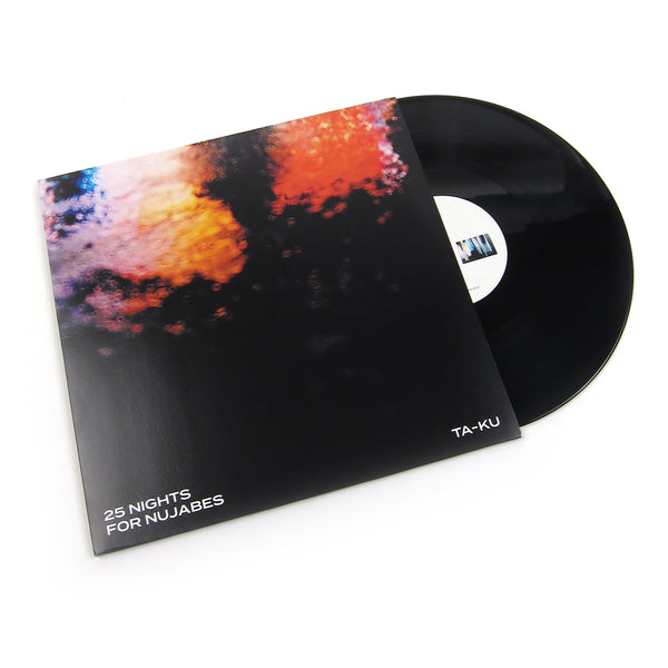 Ta-Ku: 25 Nights for Nujabes Vinyl 2LP