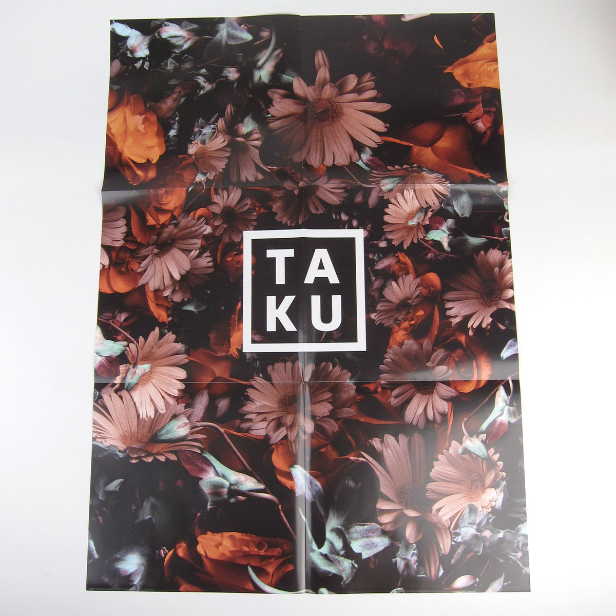 Ta-ku: Songs To Make Up To (Colored Vinyl) Vinyl LP