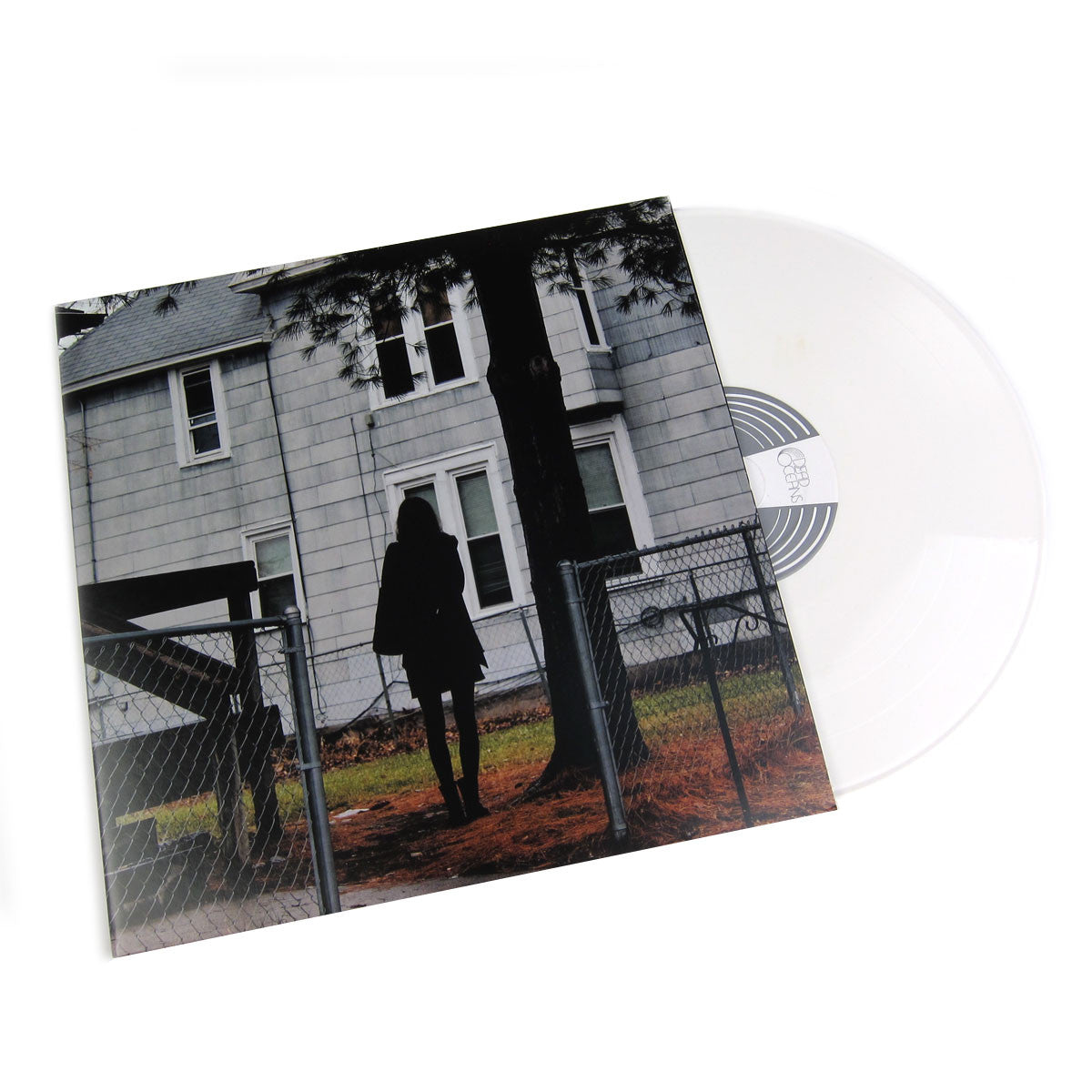 The Tallest Man On Earth: Dark Bird Is Home (Colored Vinyl) Vinyl LP