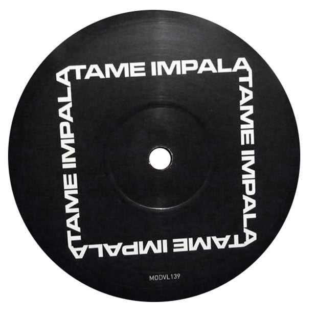 Tame Impala: Why Won't You Make Up Your Mind (Erol Alkan, Pilooski) 12""