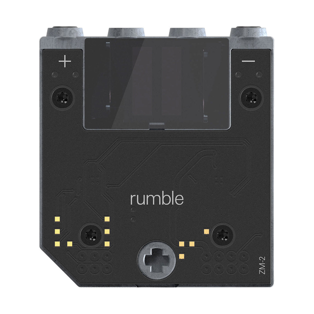Teenage Engineering: Rumble Module for OP-Z