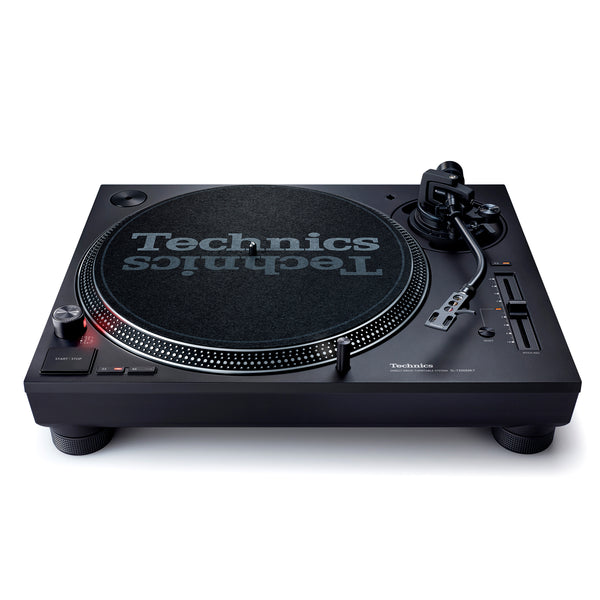 Technics: SL-1200 MK7 Turntable - PRE-ORDER / July-Aug Delivery