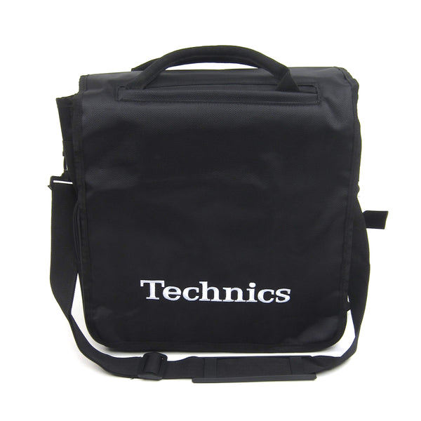Technics: DJ Record Bag - Black