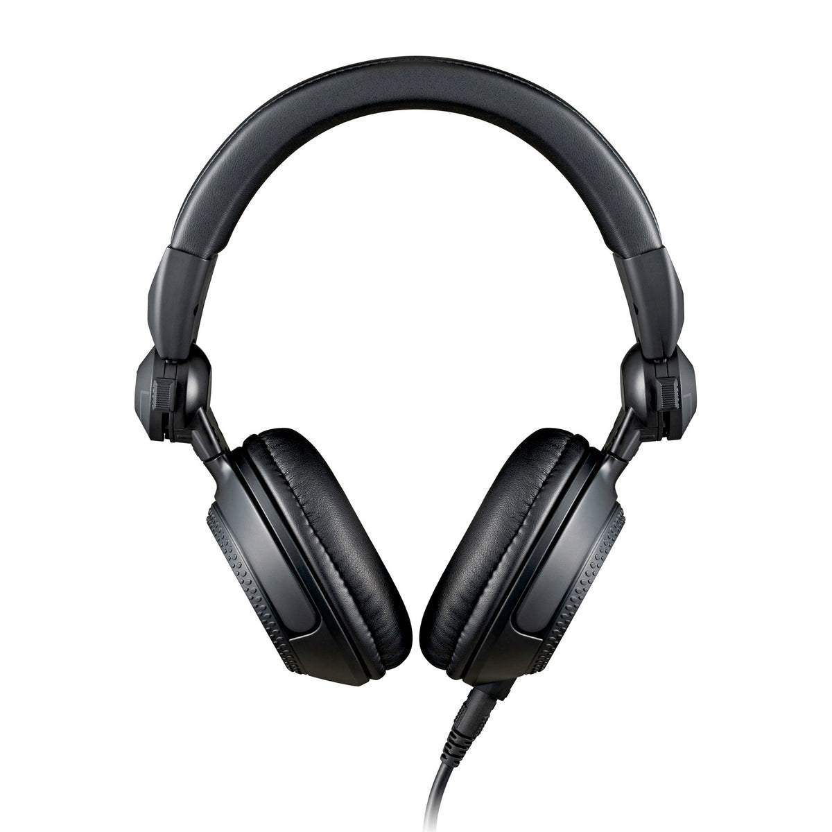 Technics: EAH-DJ1200 DJ Headphones - Black - PRE-ORDER