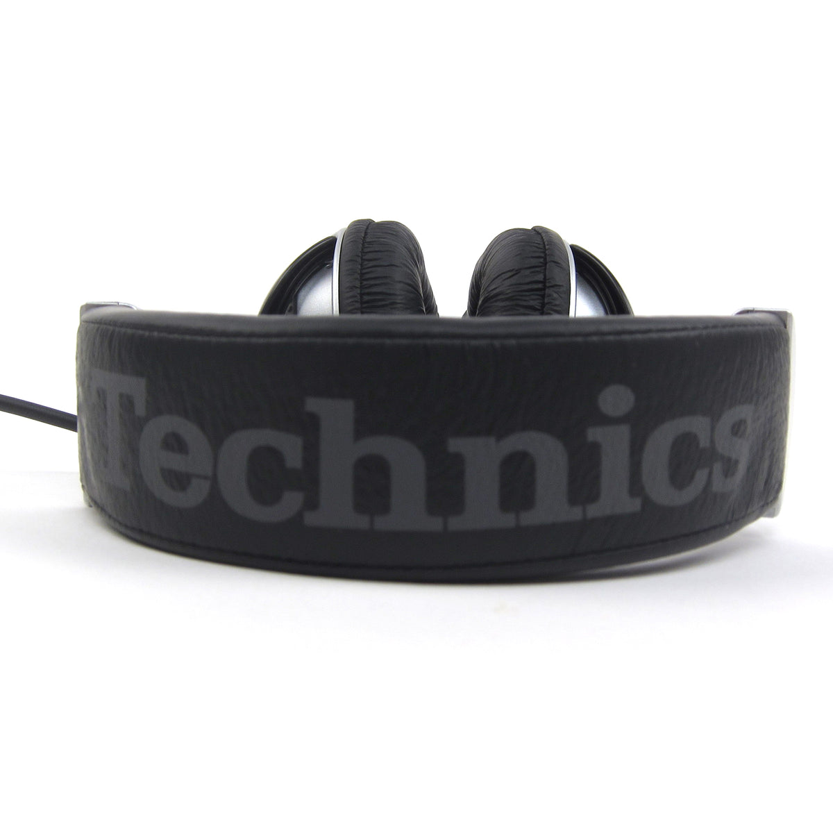 Technics: RP-DJ1210E-S DJ Headphones - Silver / Black