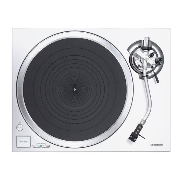 Technics: SL-1500C Turntable - Silver