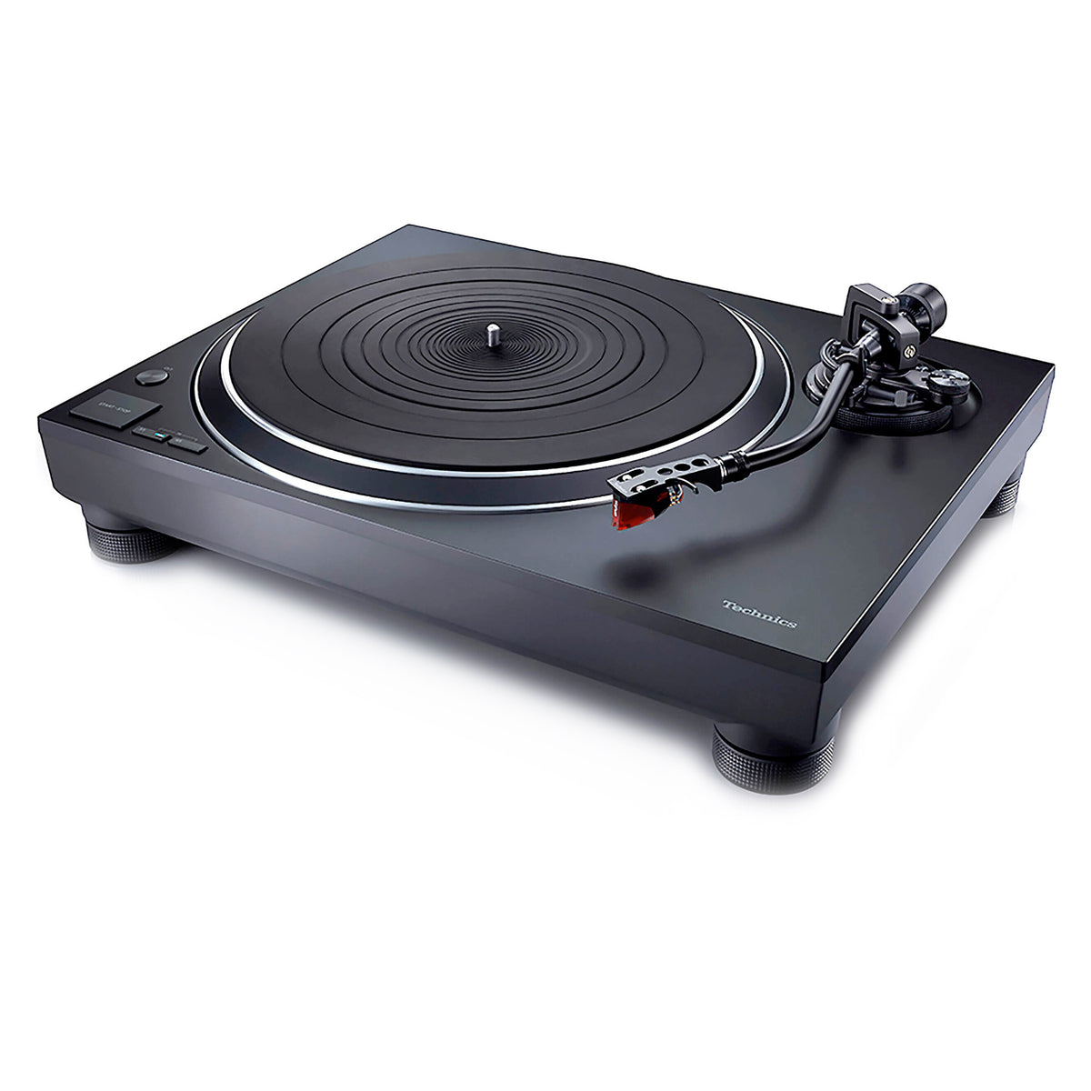 Technics: SL-1500C-K Turntable - Black