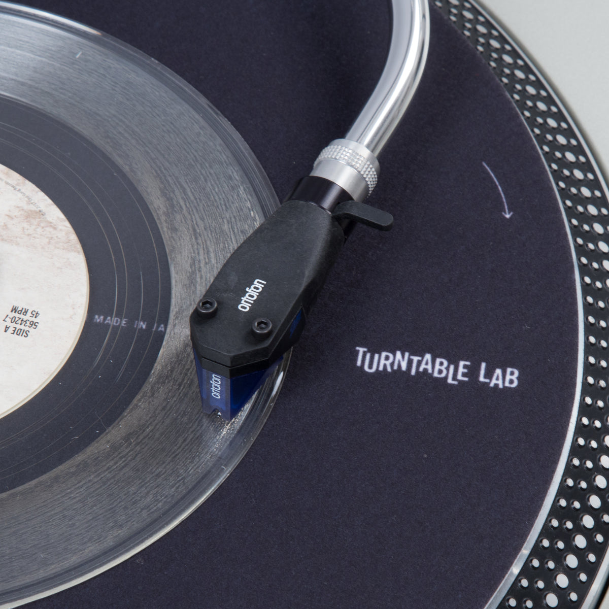 Technics: SL-1200MK5 Turntable - Stokyo MCC / Turntable Lab Edition