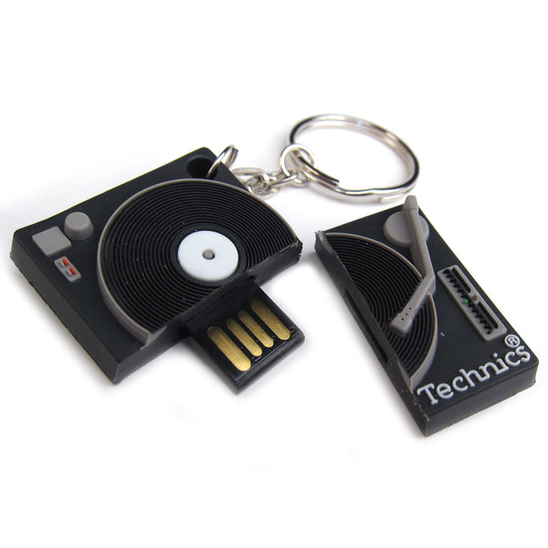 Technics: Turntable USB Flash Drive - 8GB drive