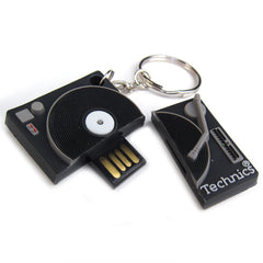 Technics: Turntable USB Flash Drive - 8GB