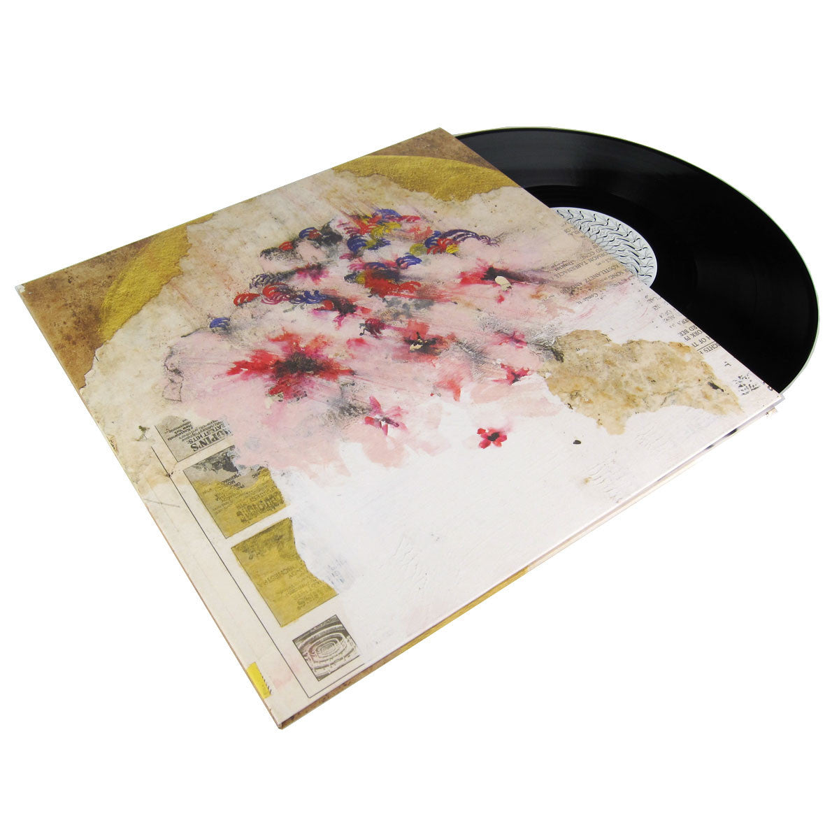 Teebs: Estara (Free MP3) Vinyl 2LP