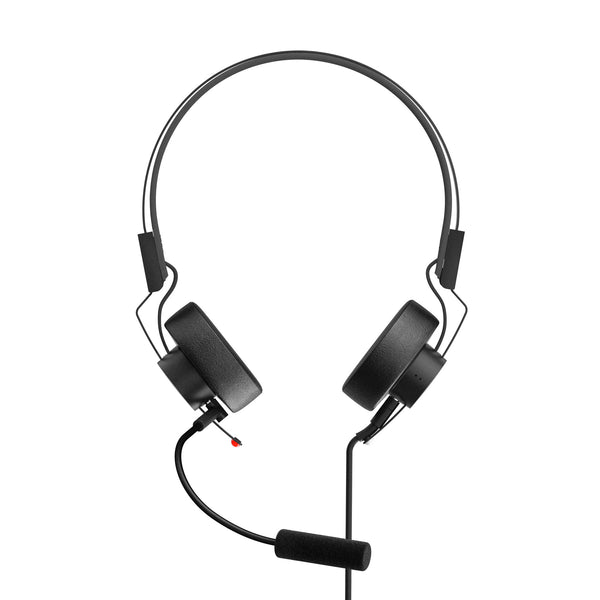 Teenage Engineering: M-1 Personal Monitor Headphones w/ Microphone