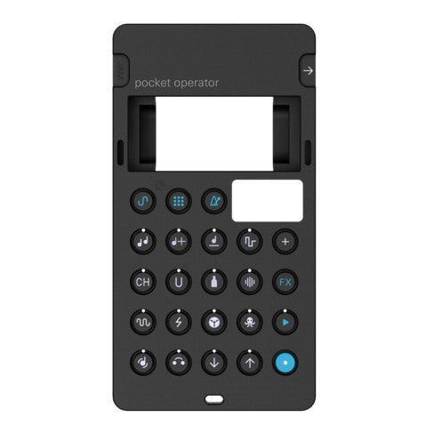 Teenage Engineering: Silicone Case For PO-14 (CA14)