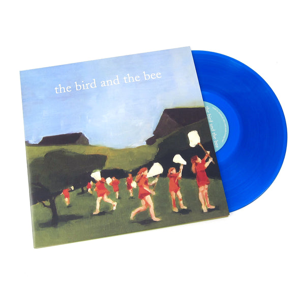 The Bird and The Bee: The Bird and The Bee (Colored Vinyl)