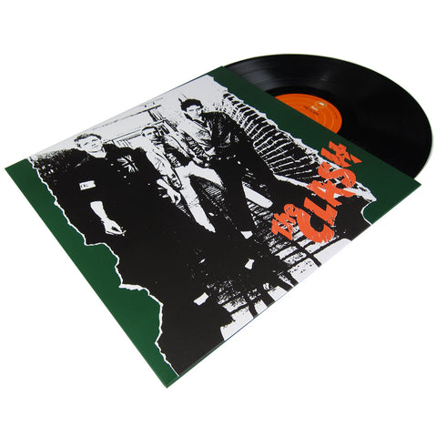 The Clash: The Clash (180g) Vinyl LP