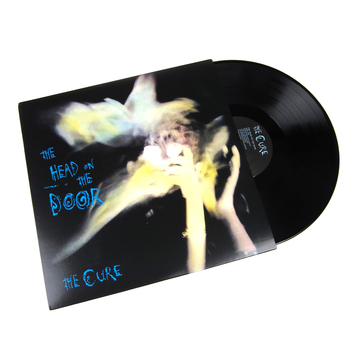 The Cure: The Head On The Door (180g) Vinyl LP