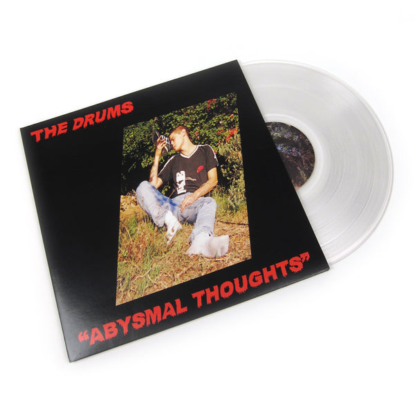 The Drums: Abysmal Thoughts (Indie Exclusive Colored Vinyl) Vinyl 2LP