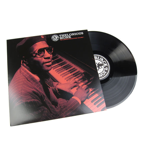 Thelonious Monk: The London Collection Vol.1 (180g) Vinyl LP