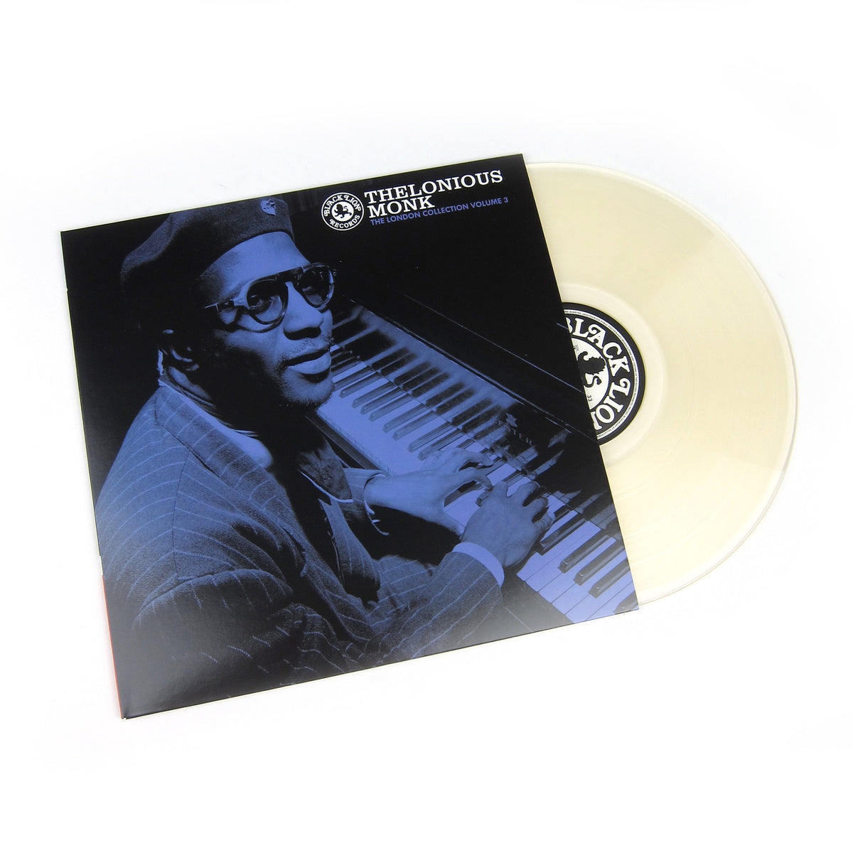 Thelonious Monk: London Collection Vol.3 (180g, Colored Vinyl) Vinyl LP (Record Store Day)