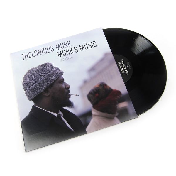 Thelonious Monk Quartet: Monk's Music (180g, Leloir Collection) Vinyl LP
