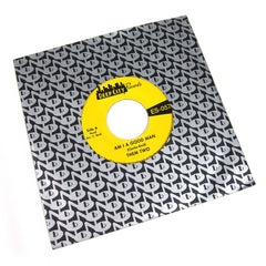 Them Two: Am I A Good Man (The Deep City Label) Vinyl 7""
