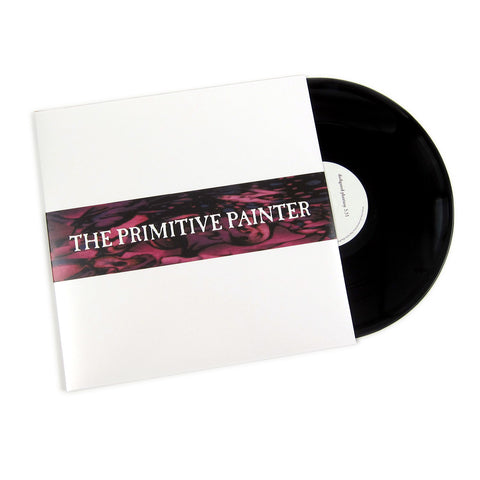 The Primitive Painter: The Primitive Painter Vinyl 2LP