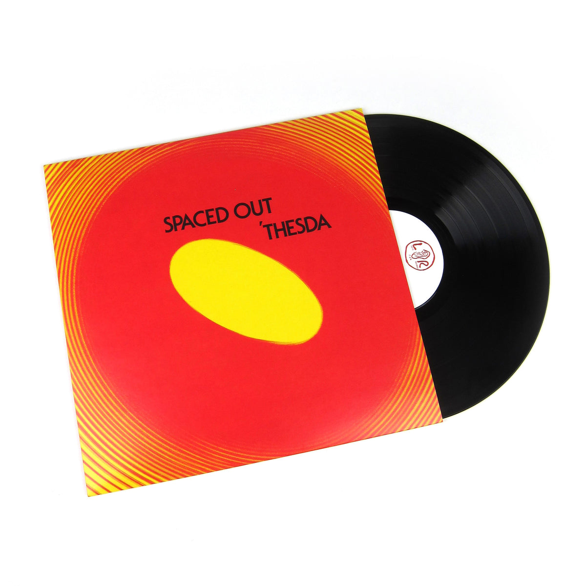 Thesda: Spaced Out Vinyl LP
