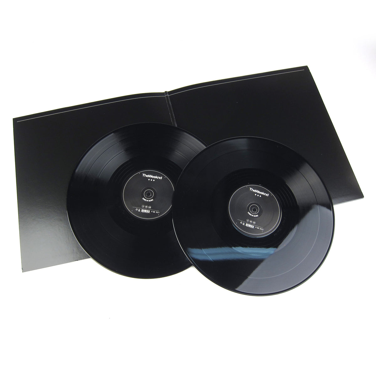 The Weeknd: Echoes Of Silence Vinyl 2LP - Gatefold