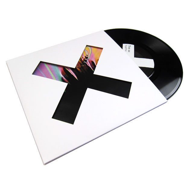 The XX: Fiction / Together 7""