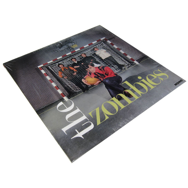 Zombies: I Love You Vinyl LP (Record Store Day 2014)