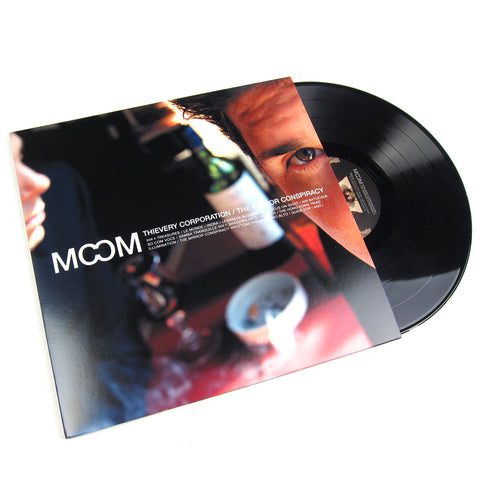 Thievery Corporation: The Mirror Conspiracy Vinyl 2LP