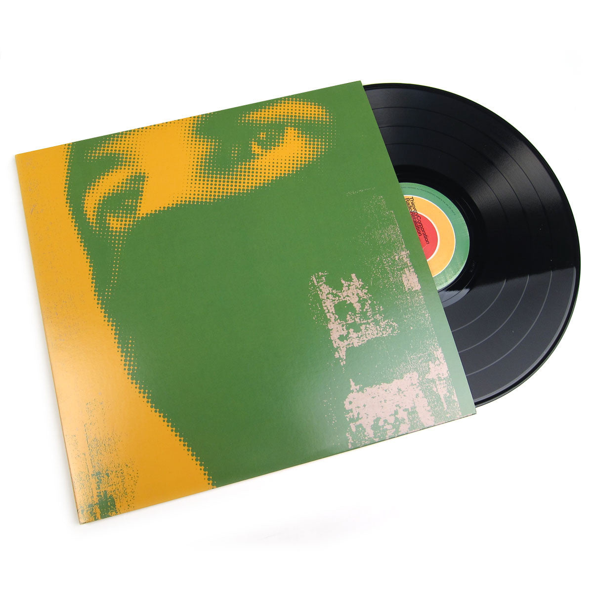 Thievery Corporation: Radio Retaliation Vinyl 2LP