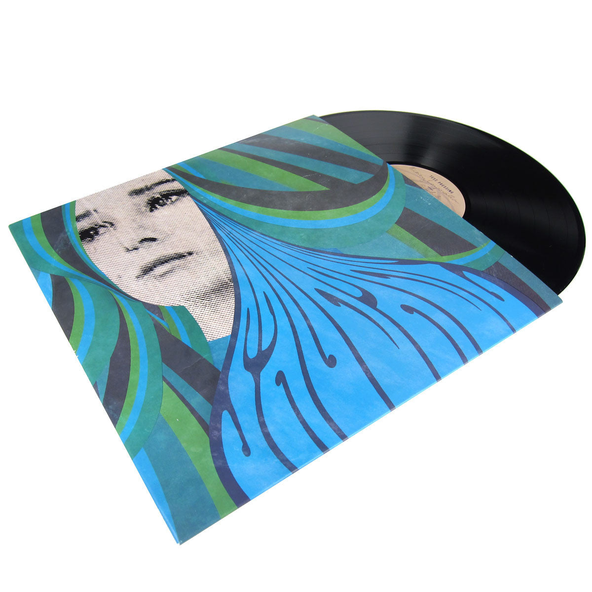 Thievery Corporation: Saudade Vinyl LP