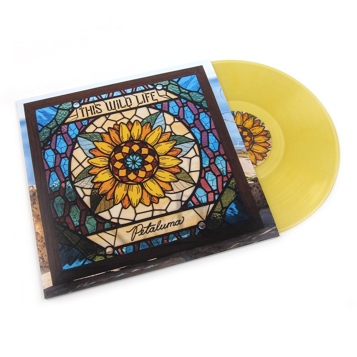 This Wild Life: Petaluma (Indie Exclusive Colored Vinyl) Vinyl LP