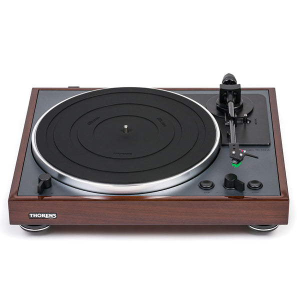 Thorens: TD 102A Automatic Turntable - Walnut