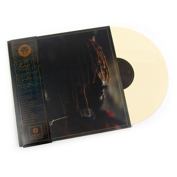 Thundercat: It Is What It Is (Indie Exclusive Cream Colored Vinyl) Vinyl LP - PRE-ORDER